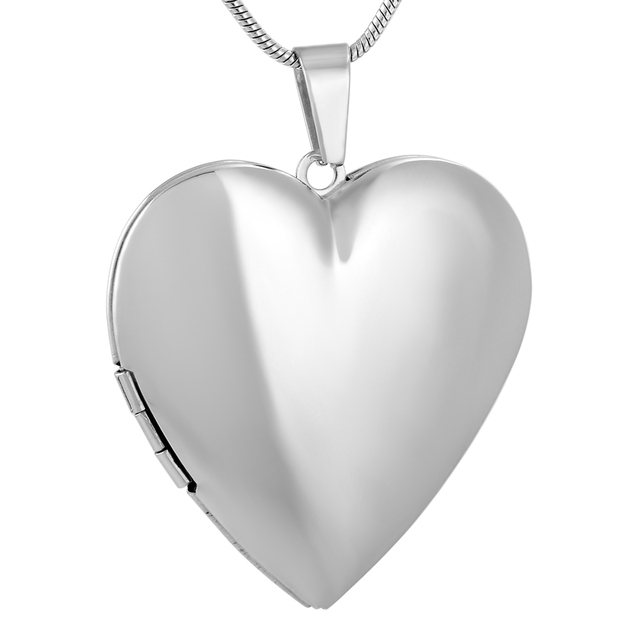 Aliexpress buy mjp0120 blank heart simple design perfume mjp0120 blank heart simple design perfume pendant necklaces stainless steel essential oil perfume diffuser necklace aloadofball Image collections