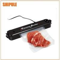 Vacuum Packaging Machine Vacuum Sealer Plastic Small Consumer And Commercial Automatic Vacuum Machine