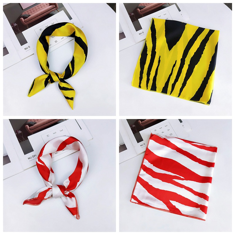 HTB1KtApbXzsK1Rjy1Xbq6xOaFXal - fashion Square Scarf Hair Tie Band Party Women Elegant Small Vintage Skinny Retro Head Neck Silk Satin Scarf, square scarves