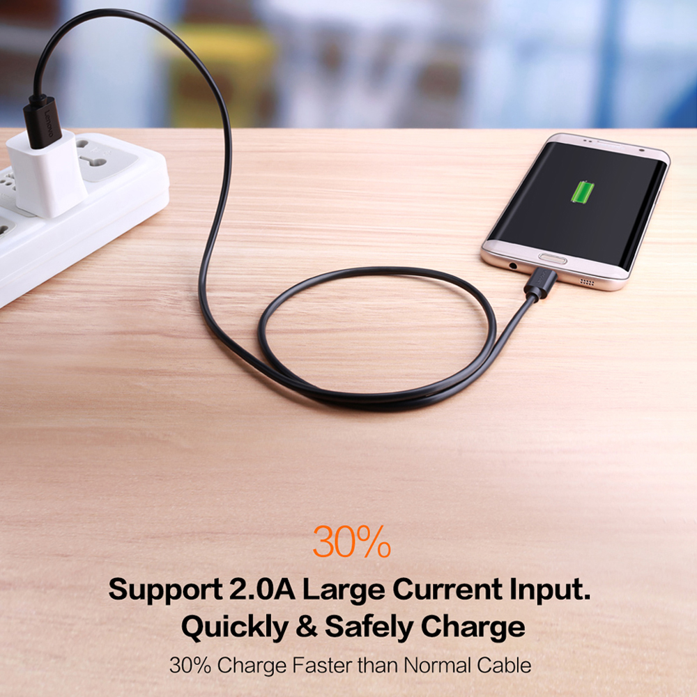 Supports large current input
