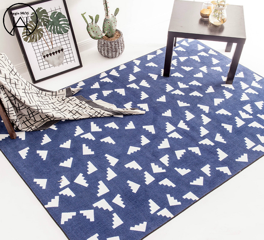US $129.0 50% OFF Living Room Rug Rugs And Carpets For Home Living Room Mat  Carpets Floor Mats Kitchen Rug Bedroom Rugs Fur Carpet-in Carpet from Home  ...