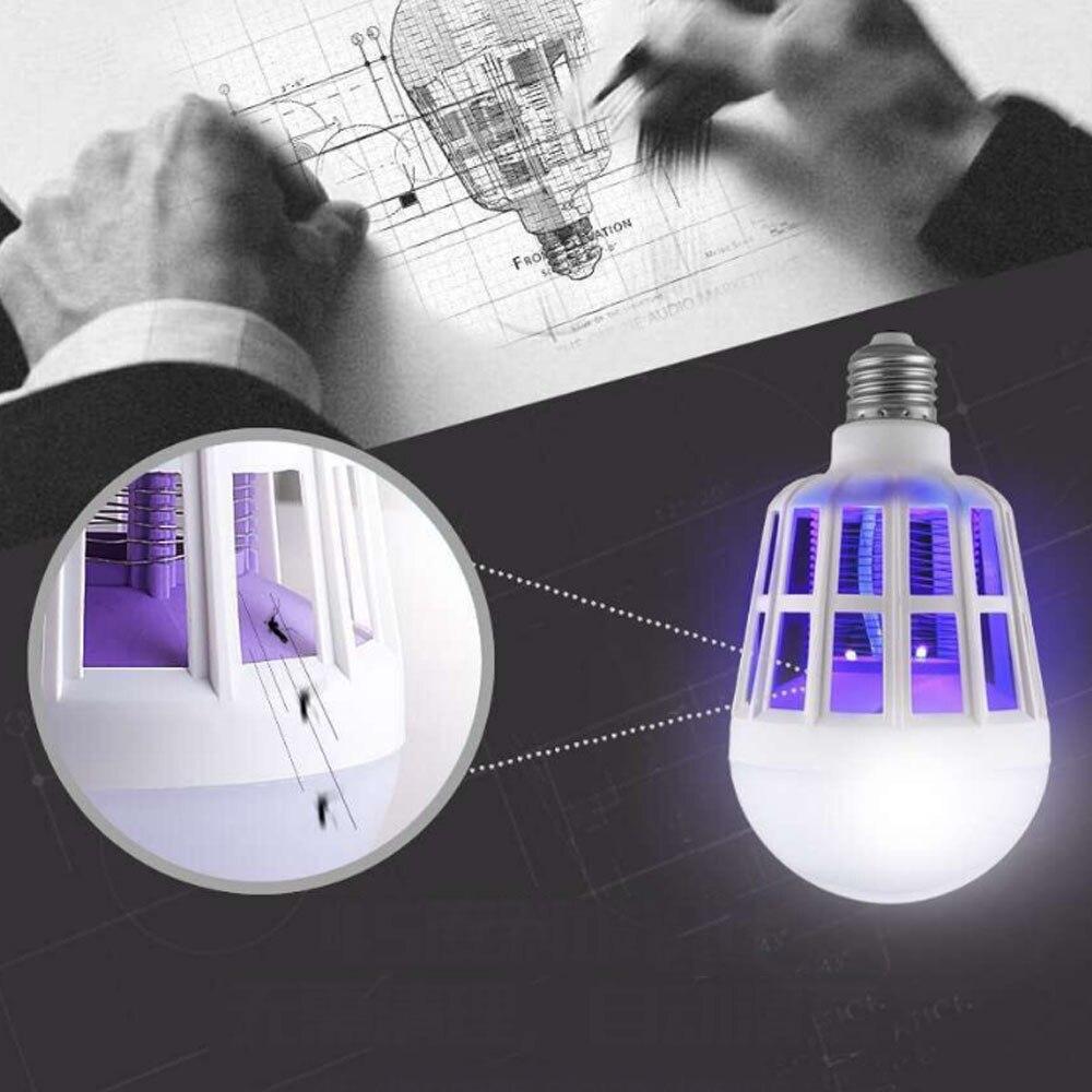 Lâmpadas Led e Tubos 15 w levou mosquito lâmpada Leds : Lamparas