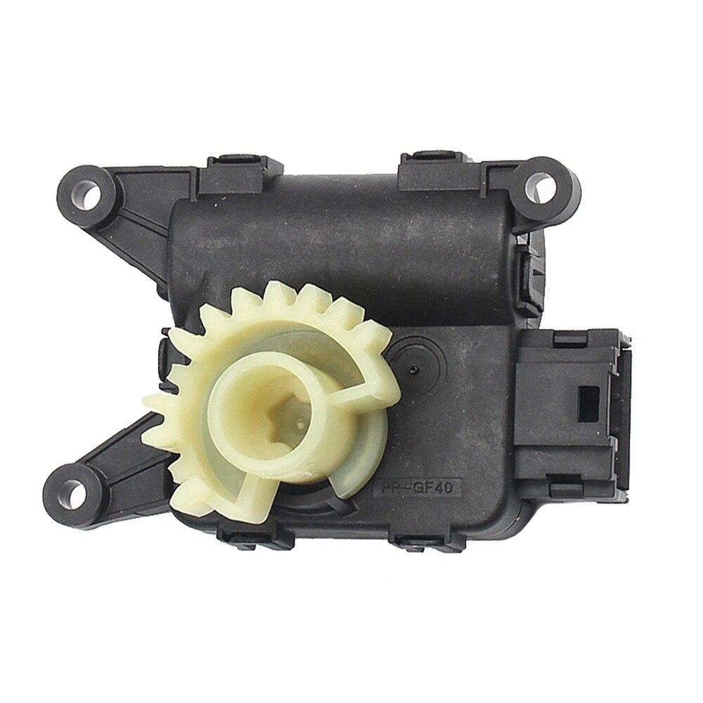 Air Recirculation Actuator Servo Motor Fit For VW Jetta Golf MK5 MK6 Passat B6 AUDI A3 S3 Q3 1K0 907 511 C 5Q0 907 511 H
