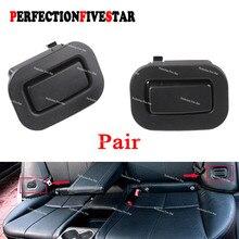 64328AG011 64328AG001 ЗАДНЕЕ ЛЕВОЕ и правое сиденье кнопка черный для Subaru Forester 2009 2010 2011 2012 2013