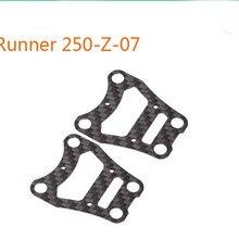 Original Walkera Runner 250 Camera Fixed Plate Runner 250-Z-07 F15879