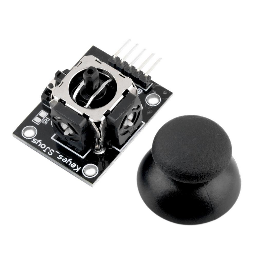 Module-Shield Joystick Game-Controller Arduino High-Quality Breakout for PS2 Super-Deals