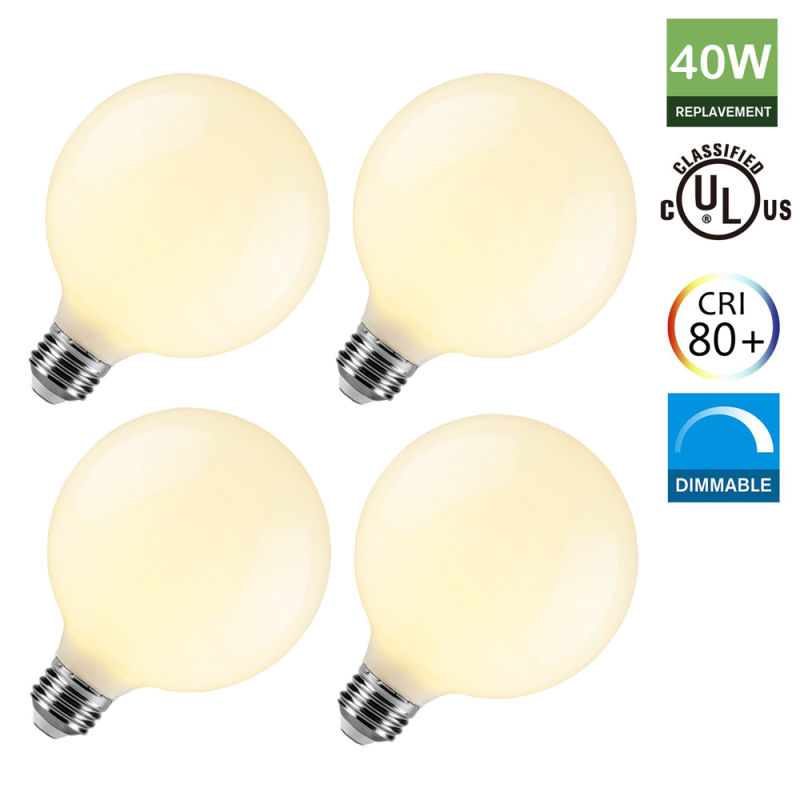 Aliexpress.com: Koop MRDENG Led lampen 60 Watt Vervanging G25/G80 ...