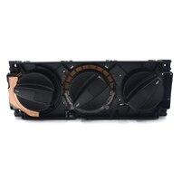 AutoEC 1X 1H0820045D Heater Control Panel Control Switch for VW Jetta&GOLF Mk3 VENTO EUROVAN 1H0 820 045C #LQ1239