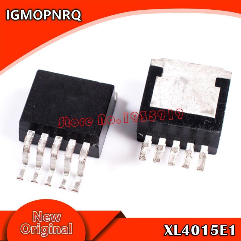 1pcs/lot XL4015E1 XL4015 TO-263