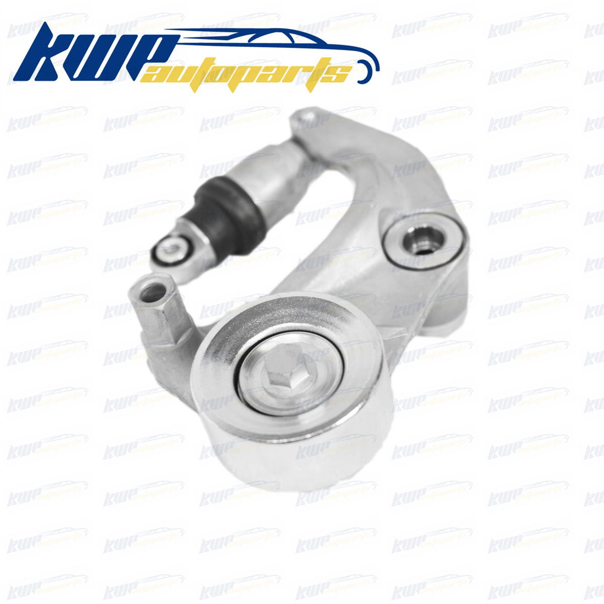 Drive belt tensioner for honda accord civic cr v 2 0 1 8 alternator r20a r18a