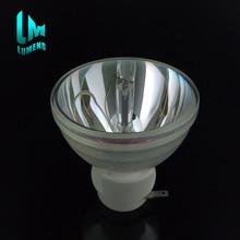 תואם מנורת מקרן BL FP190E/ SP.8VH01GC01 עבור Optoma HD141X/ HD26/GT1080/ S316/S312 גבוהה באיכות משלוח shiping 180 ימים