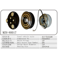 High quality automotive Air Conditioning Magnetic clutch  for  Mazda M5 5PK Panasonic 118mm Pulley Diameter