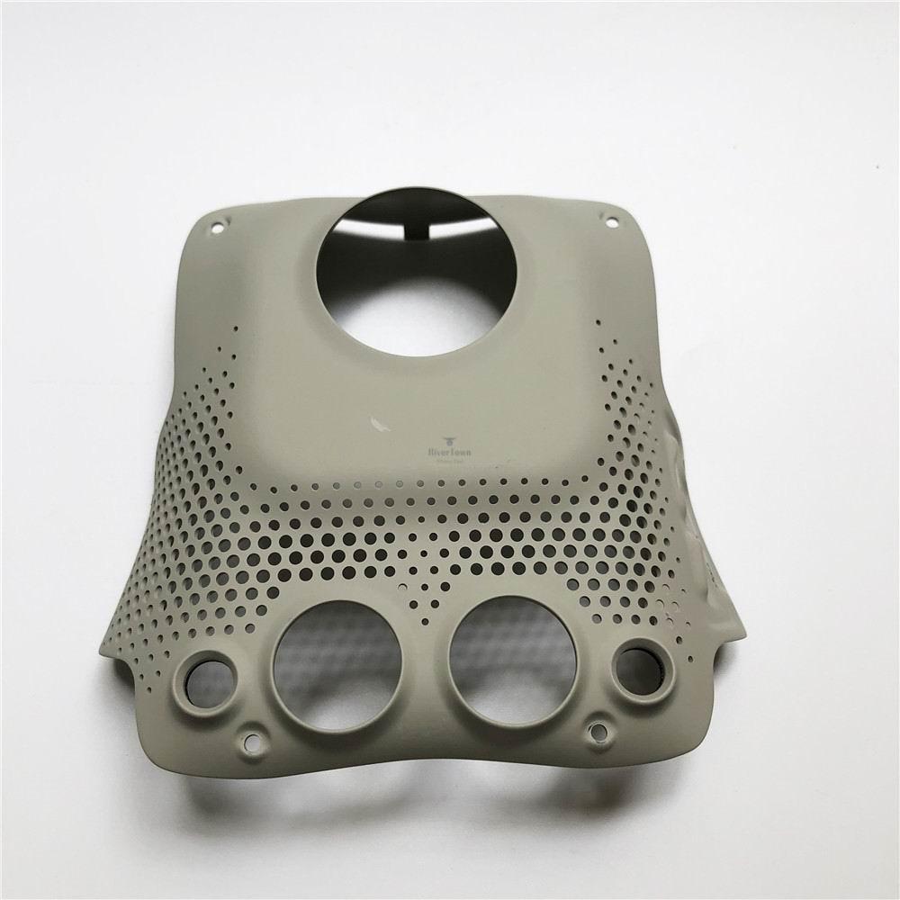 NEW for phantom 4 4 Pro bottom shell for DJI Phantom 4 Phantom 4 Professional shell