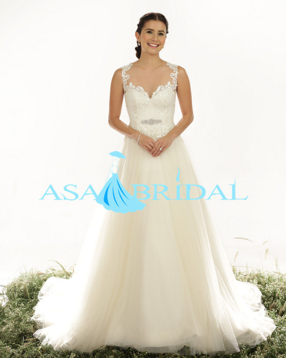 Online get cheap french lace gowns aliexpress alibaba group plus size white ivory bridal dress french lace wedding gowns sash wedding dresses for pregnant fashion ombrellifo Image collections