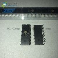 10/pcs AT28C64-12PI at28c64 dip28 통합 ic 칩 새로운 원본