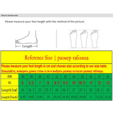 COSIDRAM Men Winter Warm Fur Cotton Fabric Casual Shoes Male Loafers Massage Father Shoes BRM-117