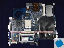 MBADW02001 Motherboard For ACER ASPIRE 3100 5100 5110 HCW50 L07  SATA HDD with X1600 128M ram LA-3151P Tested Good
