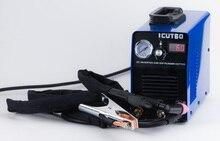 60 Amperios cortador de plasma, máquina de corte por plasma, compañero soldador, CUT-60, CUT60