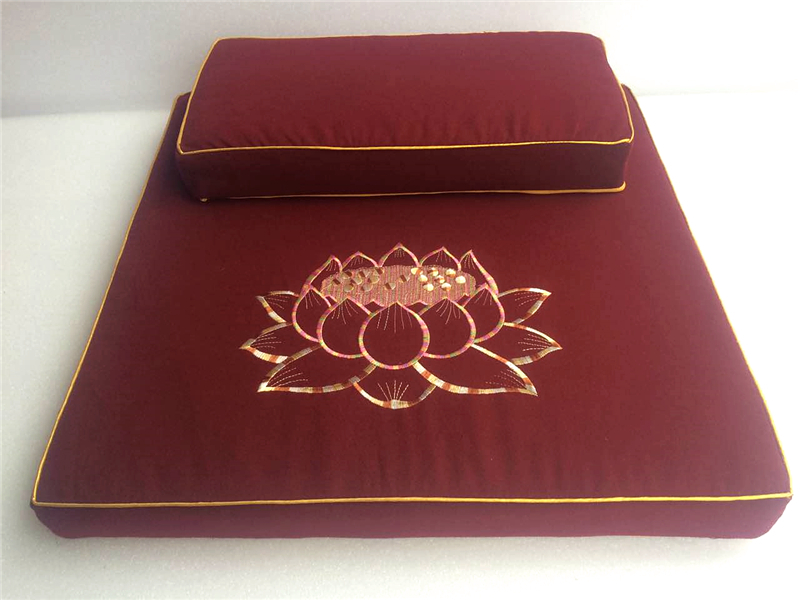 online shop lotus meditation cushion buddhist supplies aliexpress mobile