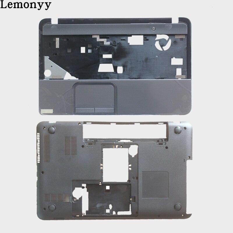 Toshiba Satellite L645D Palmrest Keyboard Trim Cover