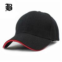 Casual Outdoor Sport Golf Hats For Men Bone Baseball Snapback Skateboard Hat Gorras Casquette Homme Caps