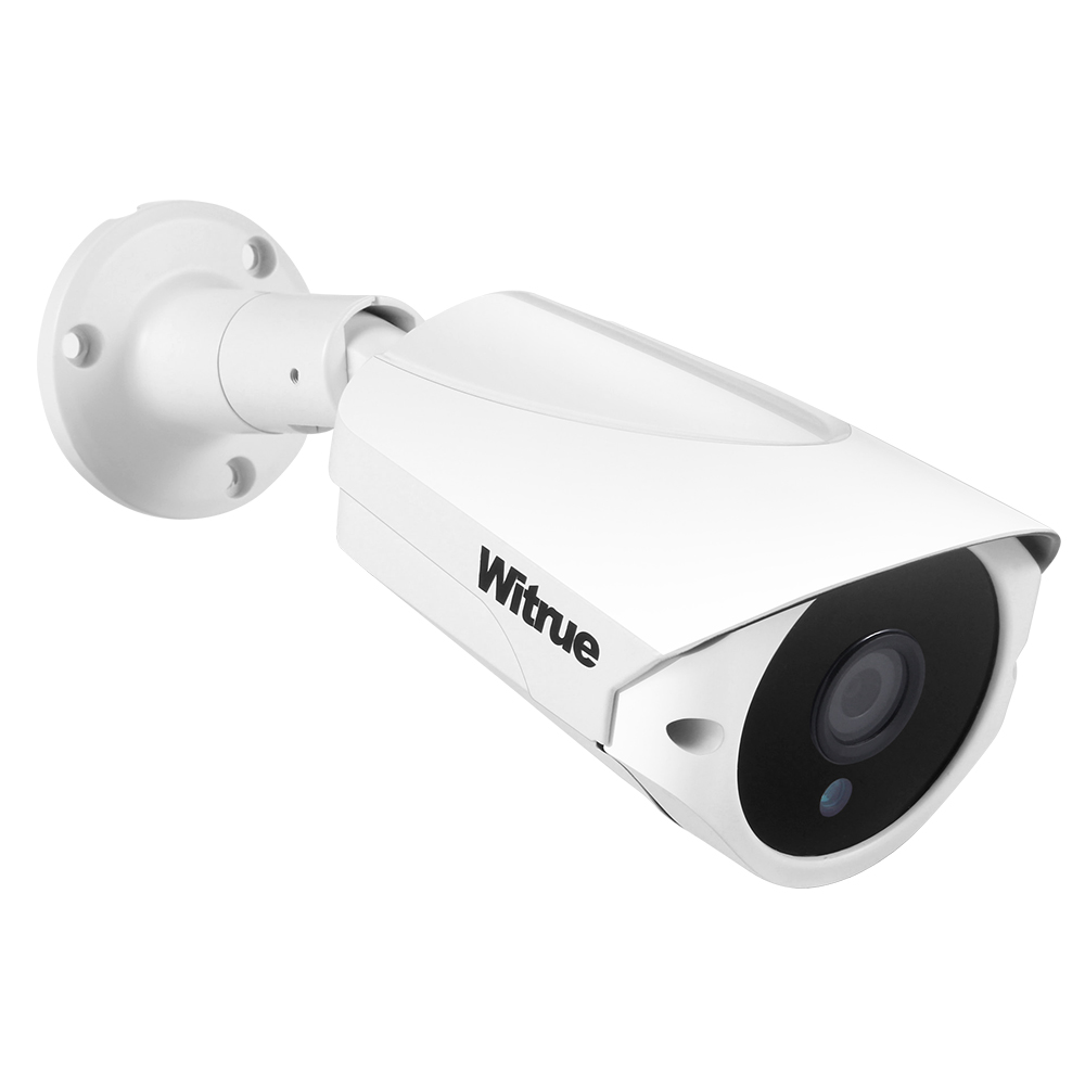 HD 1080P IP Camera  2MP Surveillance Camera Metal Case Waterproof 30M Night Vision Security Camera Onvif CCTV Camera wistino cctv camera metal housing outdoor use waterproof bullet casing for ip camera hot sale white color cover case
