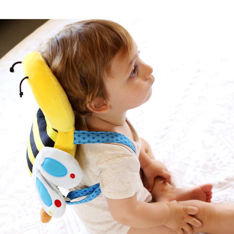 Image result for baby infant head and back protector