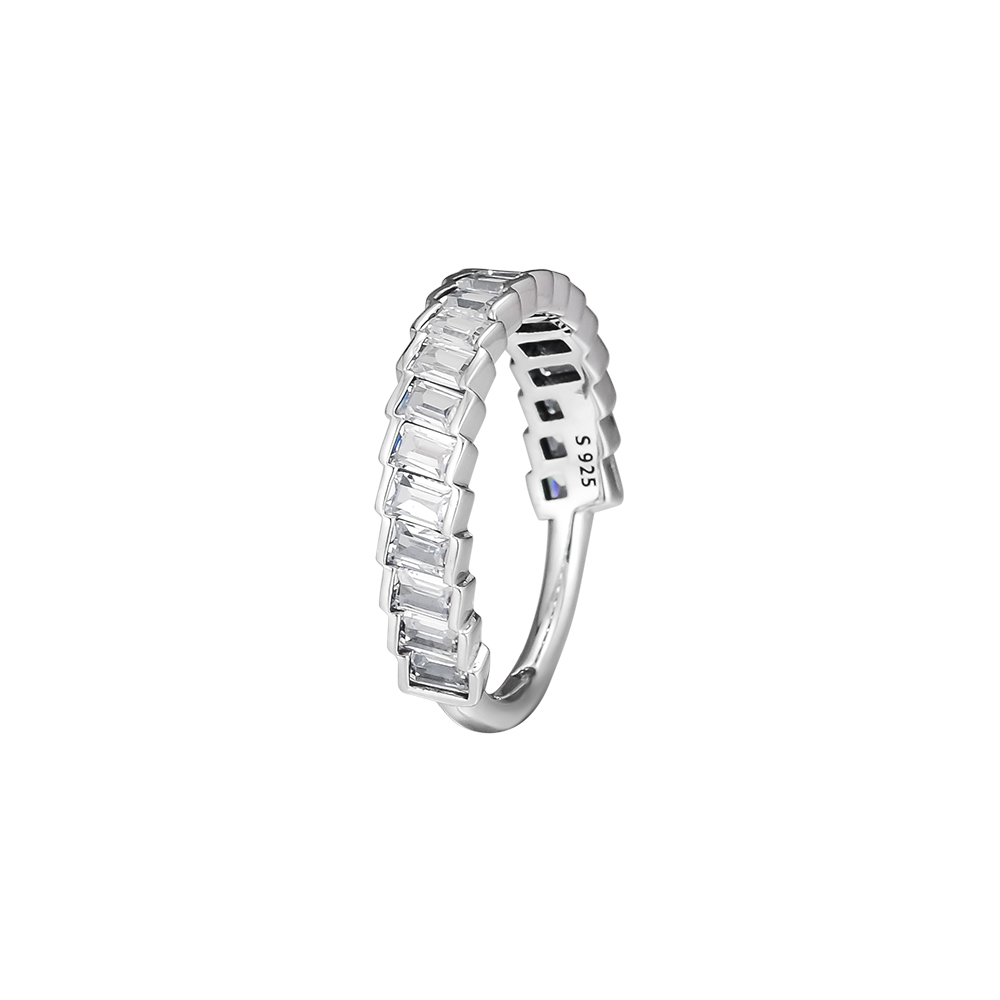 CKK Ring Glacial Beauty Silver Rings For Women Men Anel Feminino 100% 925 Jewelry Sterling Silver Anillos Wedding CKK Ring Glacial Beauty Silver Rings For Women Men Anel Feminino 100% 925 Jewelry Sterling Silver Anillos Wedding