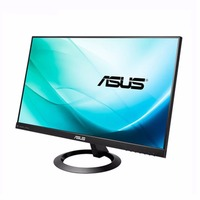 ASUS VX24AH 23.8 WQHD 16:9 Widescreen 2560x1440 IPS HDMI VGA Monitor For Eye Care Protection Flicker Free