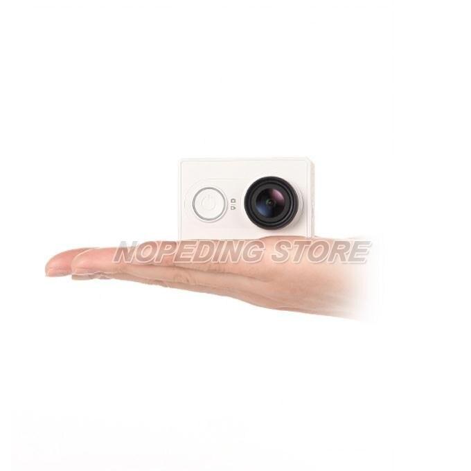 Xiaomi Xiaoyi WiFi Action Camera 16MP 60FPS Ambarella 184850 8