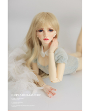 ANIME FIGMA Doll BJD SD doll 1/3 Supiadoll Ariel 3 girls  without shoes clothes makeup