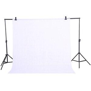 Image 3 - CY fotoğraf arka plan bez 1.6*3 M/5 x 10FT beyaz renk fotoğraf stüdyosu sigara dokuma kumaş arka plan ekran görüntü