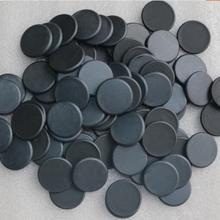 Label NFC Anti-Corrosion Waterproof NTAG213 200pcs 15mm-Diameter High-Temperature-Label