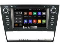 Android 7.1 Auto Dvd Navi Player FÜR BMW 3 Serie E90/E91/E92/E93 audio multimedia auto stereo unterstützung DVR WIFI TUPFEN alle in einem