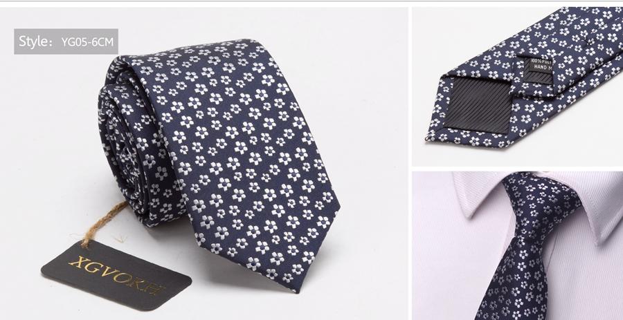 Men ties necktie Men's vestidos business wedding tie Male Dress legame gift gravata England Stripes JACQUARD WOVEN 6cm 12