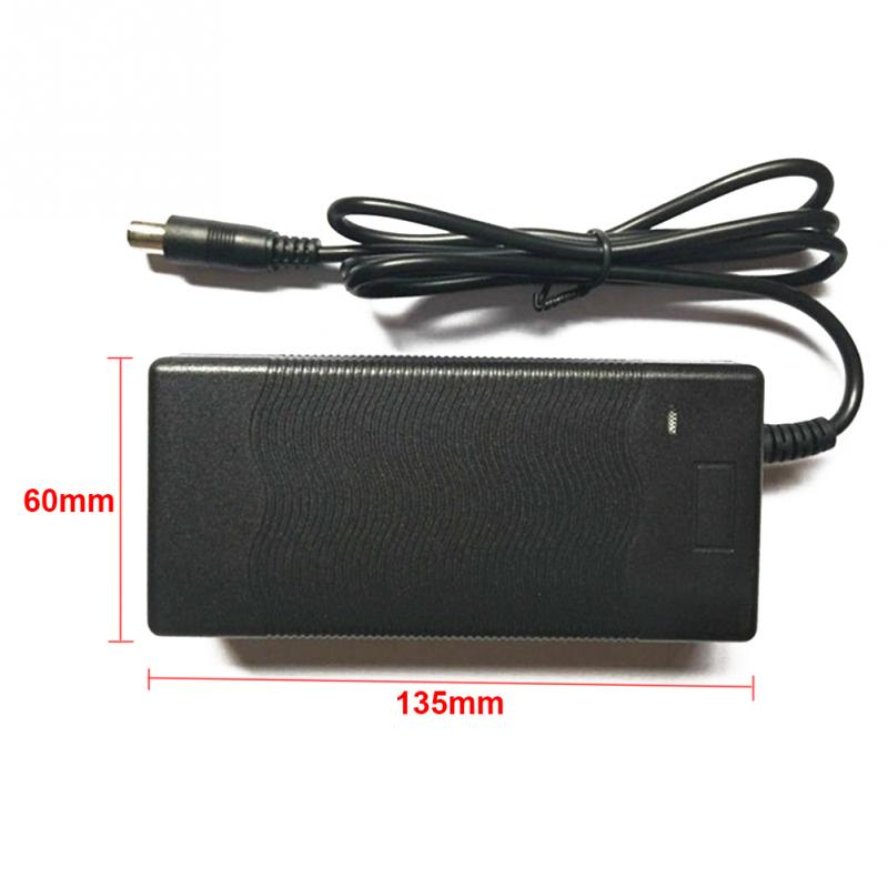 High Speed LED Indicator Battery Charger Scooters Accessories For Xiaomi M365