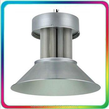 5 шт. DC12V 24V 3 года гарантии толстый корпус E40 600W 12V LED High Bay светодиодные лампы промышленные лампы
