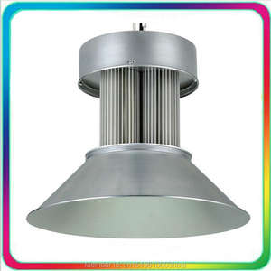 Led-Lights Industrial-Lamp-Bulb High-Bay 24V 12V E40 3-Years-Warranty 5PCS Thick-Housing