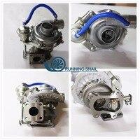 RHF5 8971397243 VIBR VA420014 Turbo Turbine Turbocharger ISUZU Rodeo Trooper Astra 1998 04 4JB1 4JB1T 2.8L