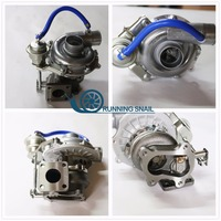 Turbocompressor da turbina do turbocompressor de rhf5 8971397243 vibr va420014 isuzu rodeo trooper astra 1998-04 4jb1 4jb1t 2.8l