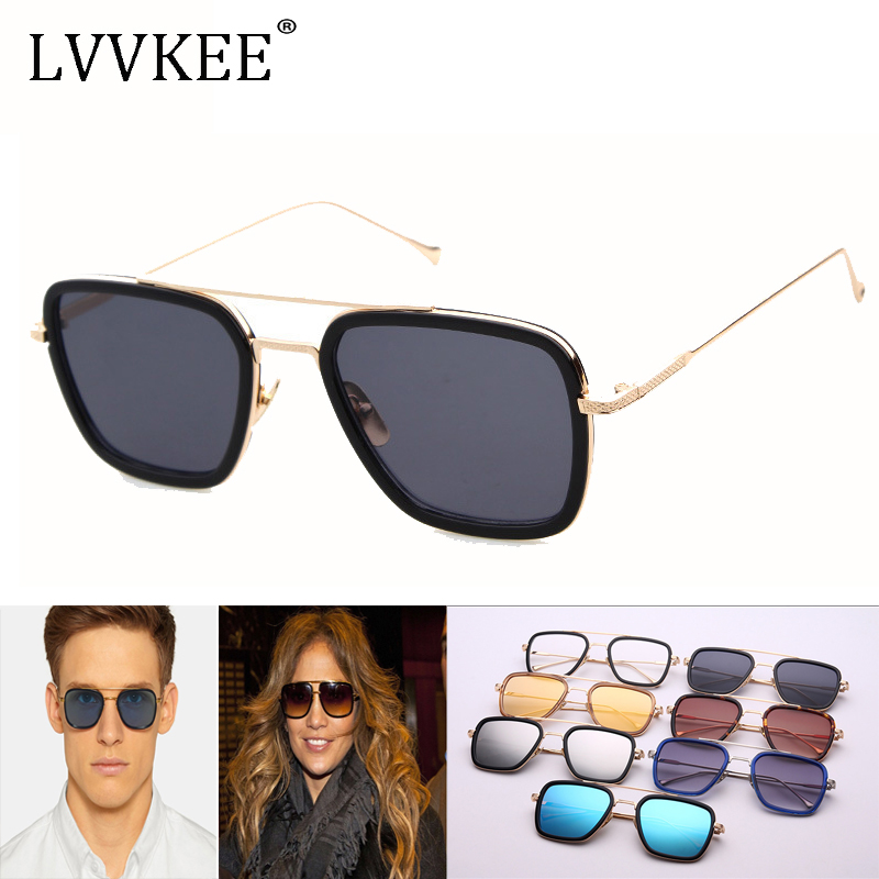 7e5ce01448d2 Classic Square Superstar Female Sunglasses women men Luxury Brand Designer  Lady Mirror Sun glasses gafas