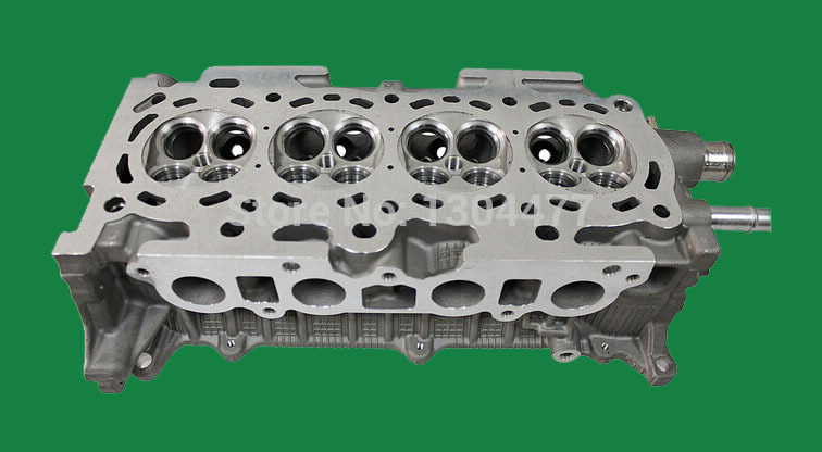1ZZ-FE Cylinder Head for Toyota Corolla/Celica/Altis/MR2/RAV 4/Matrix/ Avensis 1794cc 1.8L DOHC 16v 1998- 11101-22080/1110122081