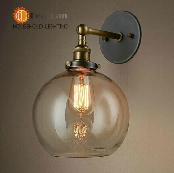 China iron wall lamp Suppliers