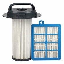 Reemplazo de alta calidad para filtro de aspiradora Philips Hepa, cilindro de filtro FC9200 FC9202 FC9204 FC9206 FC9208 FC9209