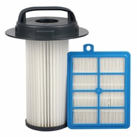 High Quality Replacement For Philips Hepa Filter Vacuum Cleaner Filter Cylinder FC9200 FC9202 FC9204 FC9206 FC9208