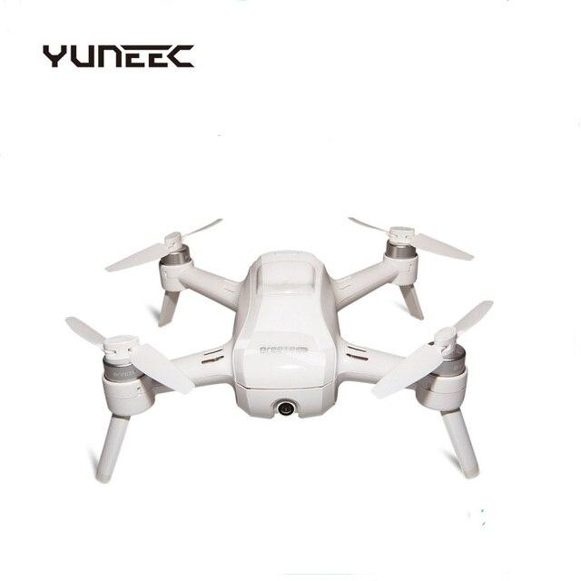 Yuneec Ветер Селфи Гул С 4 К HD Камера APP Управления RC Quadcopter Drone