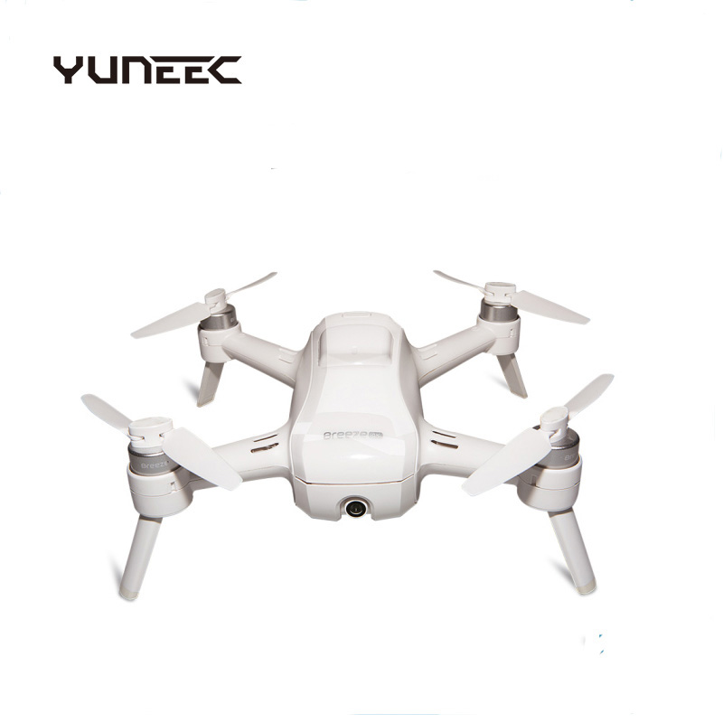 Yuneec Breeze Selfie Drone With 4K HD Camera APP Control RC Quadcopter Drone