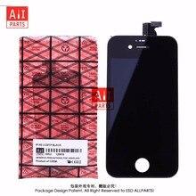 100{e3d350071c40193912450e1a13ff03f7642a6c64c69061e3737cf155110b056f} PROBADO 3.5 pulgadas Negro Blanco 960×640 LCD Original Para iphone 4 4s pantalla con digitalizador de la pantalla táctil del oem asamblea