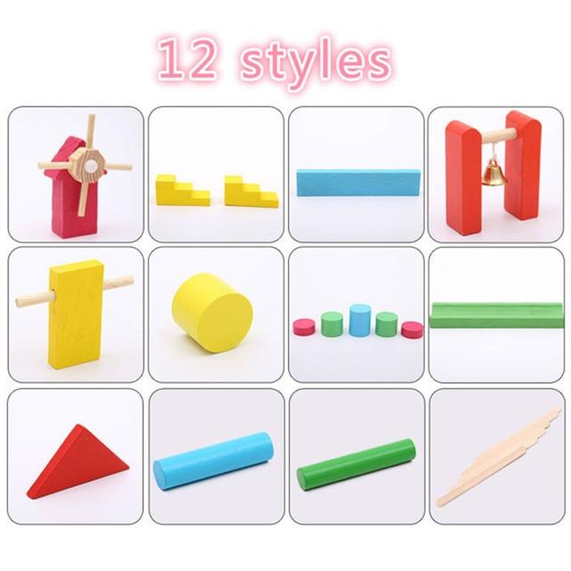 12 styles