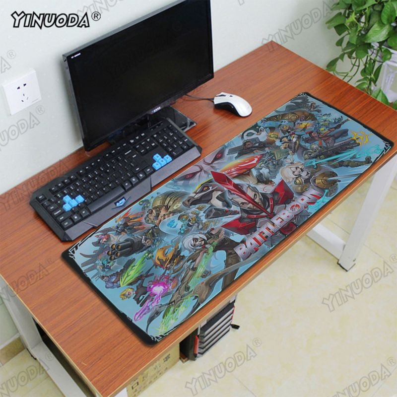Anime Pokemon Poke Ball Mouse Mat Large Gaming Mouse Pad Keyboard Desk Mat Pad